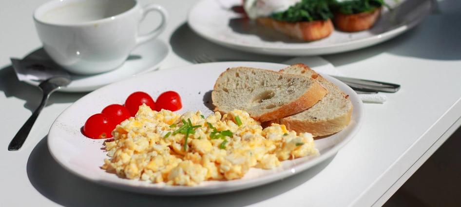 allergisk mot kyckling och ägg
