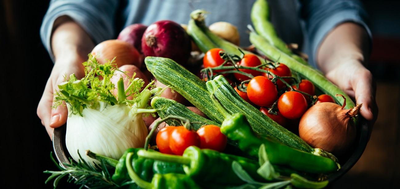 fördelar med vegetarisk kost